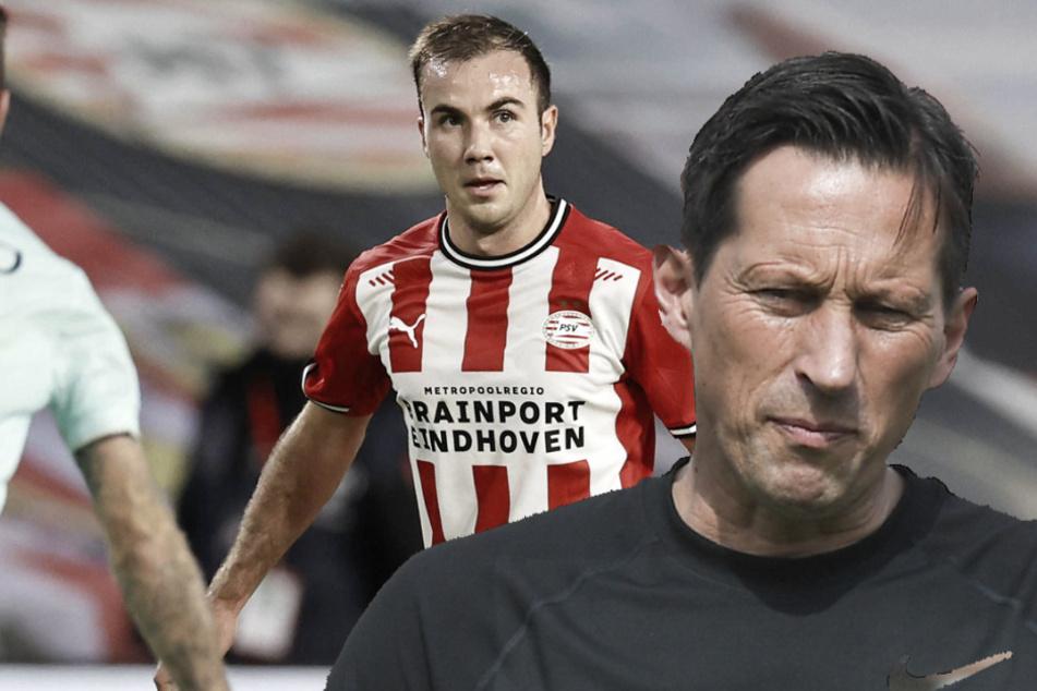 """Götze-Klub mit neun Corona-Fällen! Trainer Schmidt geht auf Verband los: """"keine Ahnung von Fußball"""""""