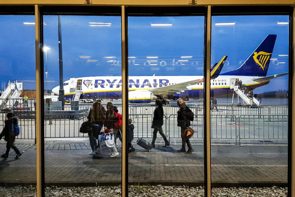Flughafen Hahn: Dienstag wieder erster regulärer Passagierflug