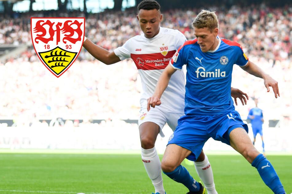 Nächste Heimspiele des VfB Stuttgart finden vor leeren Rängen statt