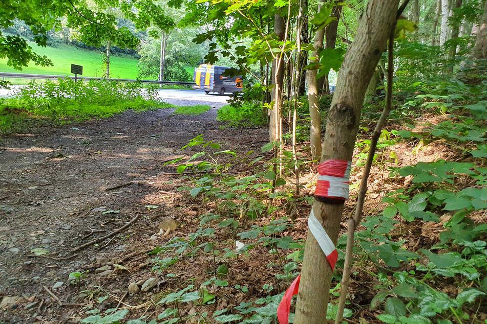 In Amtsberg-Weißbach wurde einige Tage nach dem ersten Horror-Fund in Gornau ein abgetrennter Kopf gefunden. Beide Leichenteile stammten von einer Person.