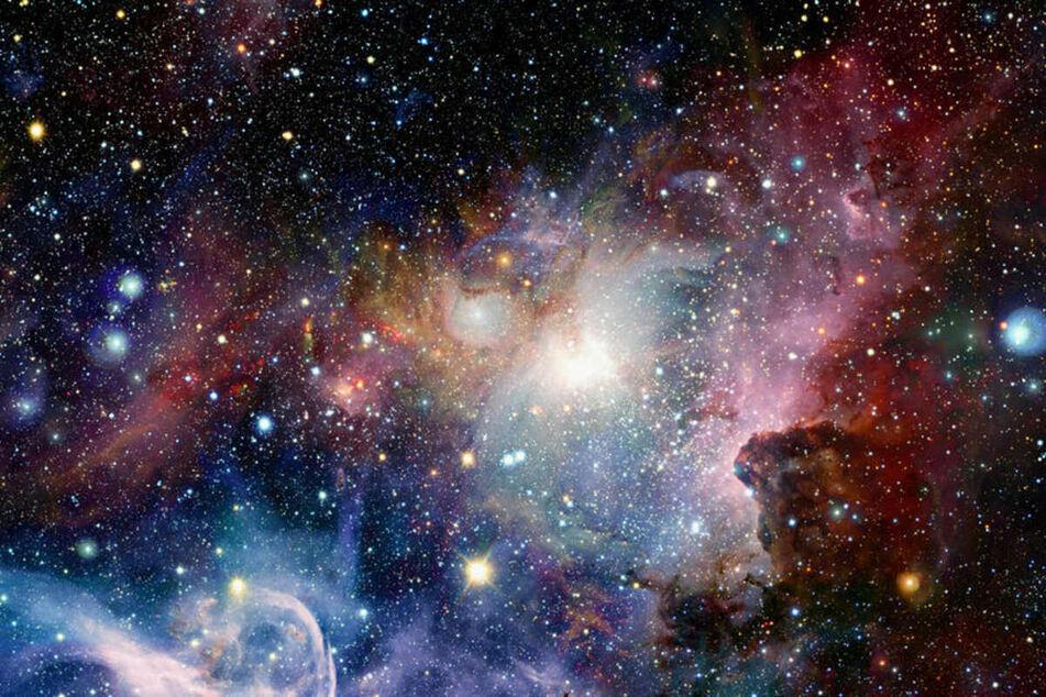 Aktuelle News zu Asteroiden, Meteoriten und Kometen gibt's hier zum nachlesen.