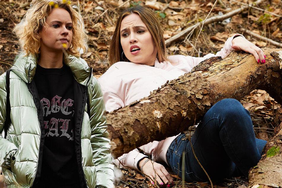 Alles was zählt: Chiara von Baum begraben! Greta wird immer skrupelloser