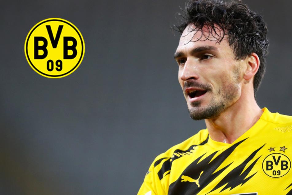 BVB: Wird Hummels rechtzeitig für Brügge fit? Coach Favre gibt Update