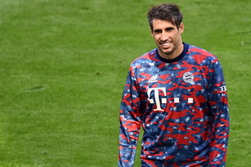 Javi Martínez (32) wechselt vom FC Bayern zum Qatar SC.