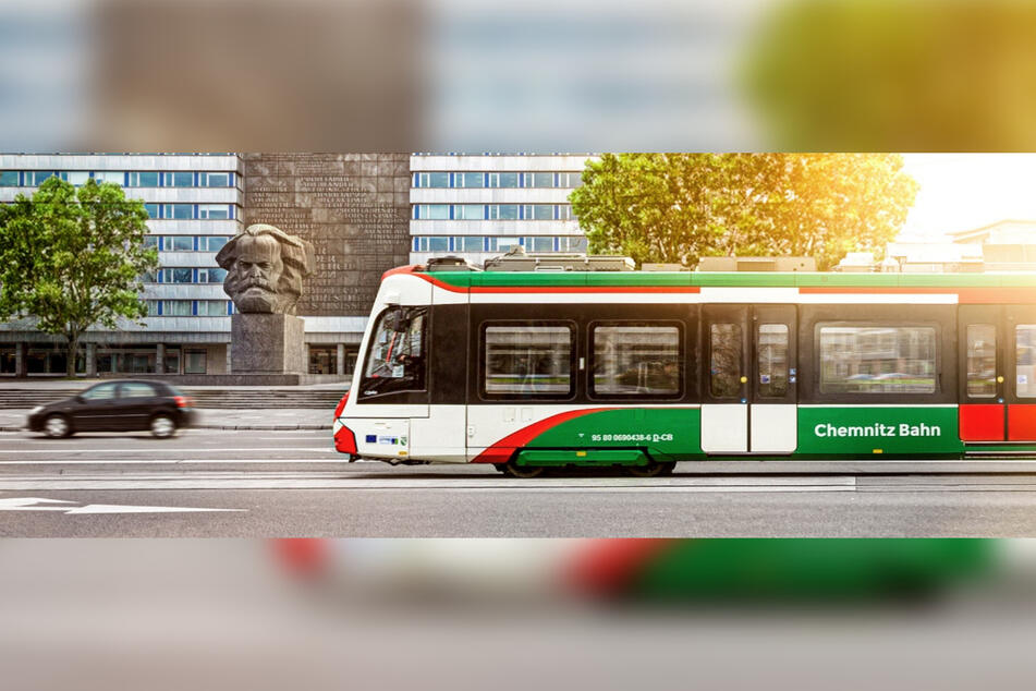 Mit der Tram über die Brückenstraße: Ab 2030 soll das möglich sein.