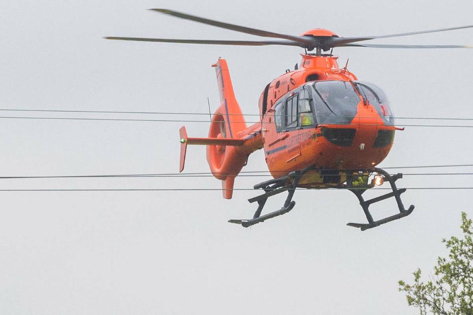 Drei Unfälle in kurzer Zeit: Neun Verletzte bei Frontal-Crashs nahe Ostsee