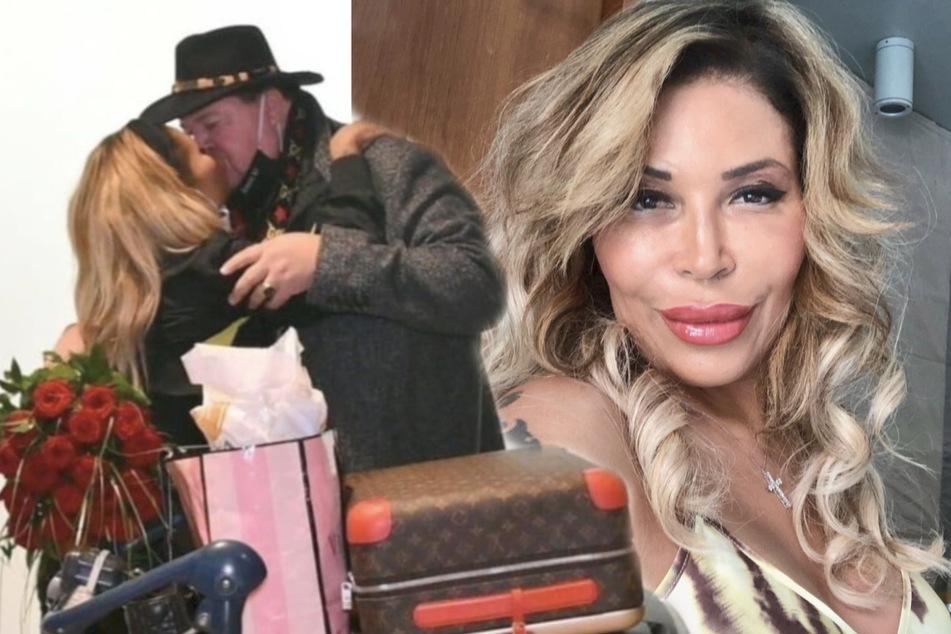 Keinen Bock mehr auf Ellermann? Patricia Blanco feuert Verlobungsring ins Meer