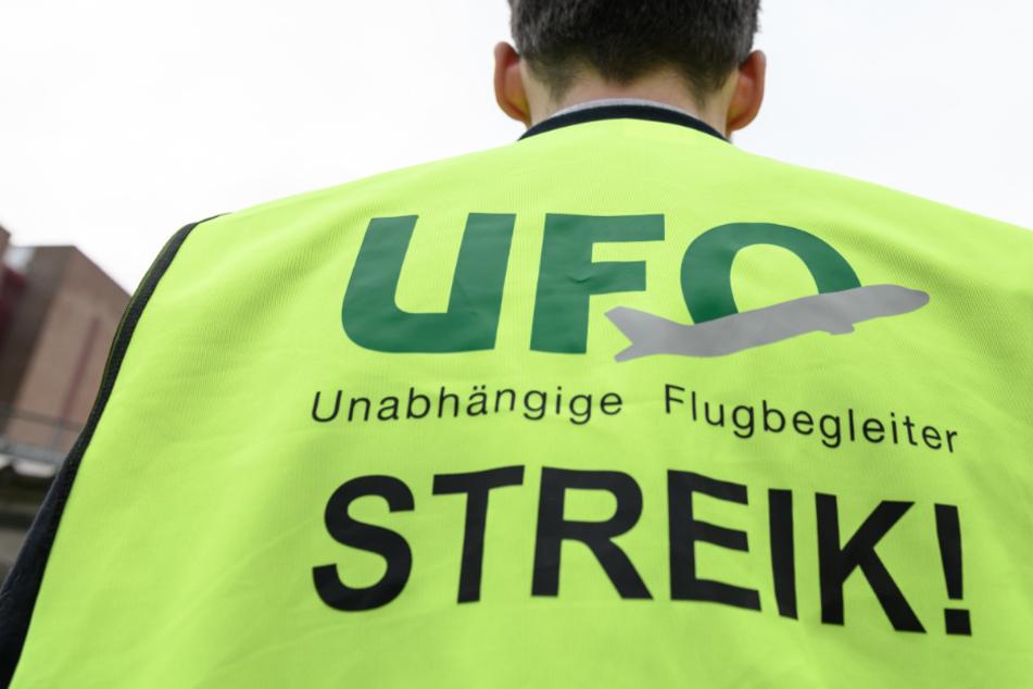 Krise bei Flugbegleiter-Gewerkschaft Ufo: Nächster Vorstand weg