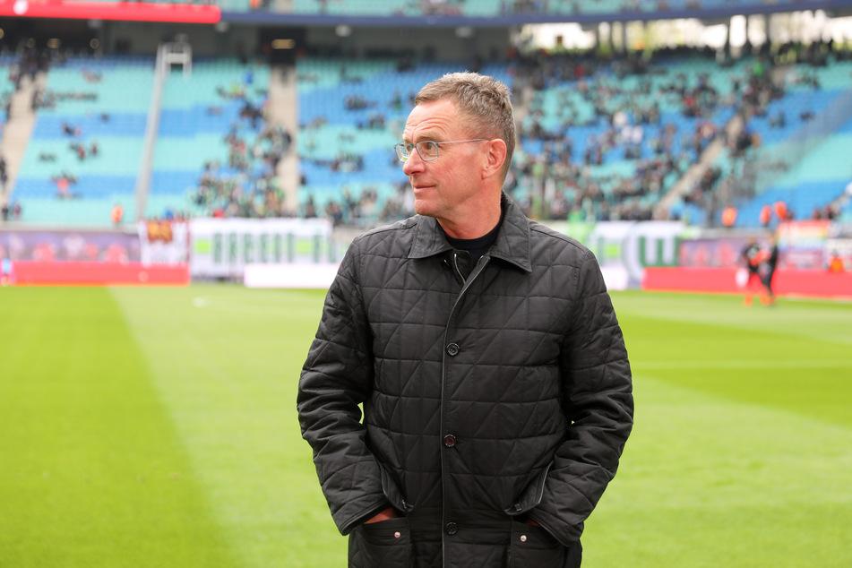 Schon mehrfach schien der Wechsel von Ralf Rangnick nach Mailand unter Dach und Fach zu sein.