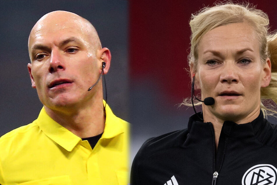 Bibiana Steinhaus spricht über heimliche Schiedsrichter-Hochzeit