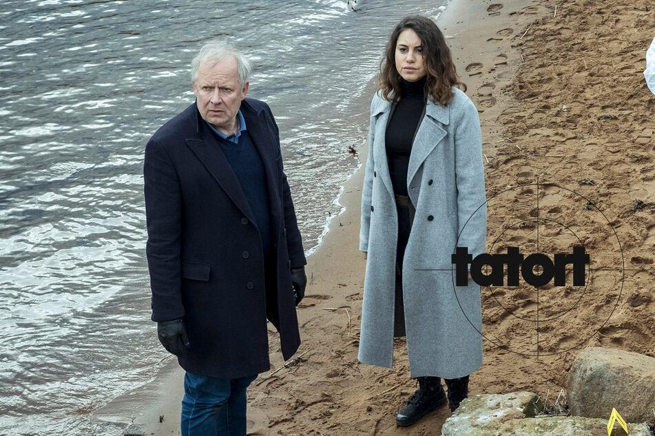 """Neuer Borowski-""""Tatort"""": Von starken Frauen und radikalen Männern"""