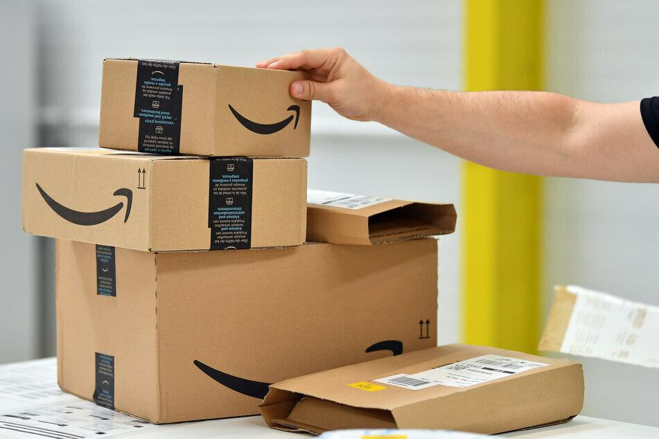 Der Internetgigant Amazon will 2021 in Deutschland 5.000 neue Jobs schaffen. (Symbolbild)