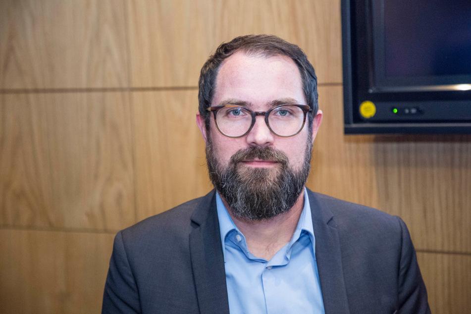 """""""Wegfallende Parkplätze müssen ersetzt werden"""", fordert Innenstadt-Gutachter Boris Böhm von Dr. Lademann & Partner."""