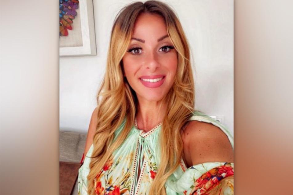 Gülcan Kamps (38) ist mit ihrem Sebastian bereits seit 14 Jahren verheiratet.