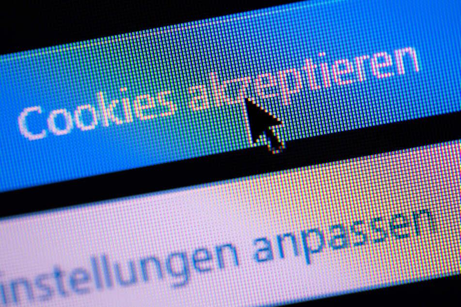 Klick und Klick und Klick: Cookie-Banner benötigen auf fast jeder Webseite eine Zustimmung.