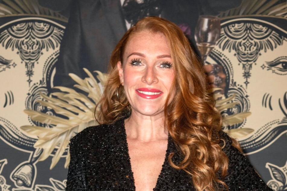 """Georgina Fleur (31) nahm 2012 an der zweiten Staffel von """"Der Bachelor"""" teil."""