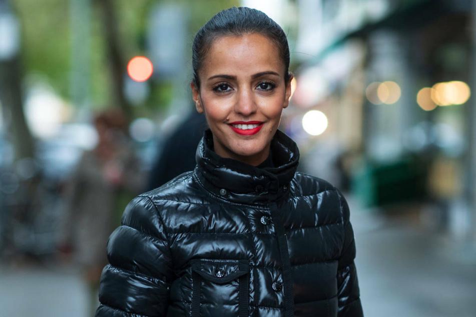 SPD-Politikerin Sawsan Chebli (42) wird täglich mit Hass-Mails und sogar Todesdrohungen konfrontiert.