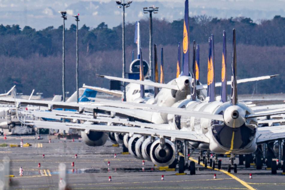 Frankfurt: Einreisestopp wegen Coronavirus: Lufthansa holt Urlauber nach Deutschland