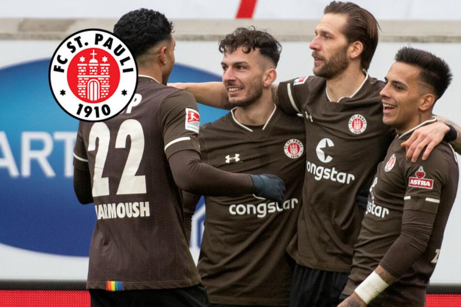 Nach Pro-Palästina-Posts von Spielern: FC St. Pauli reagiert!