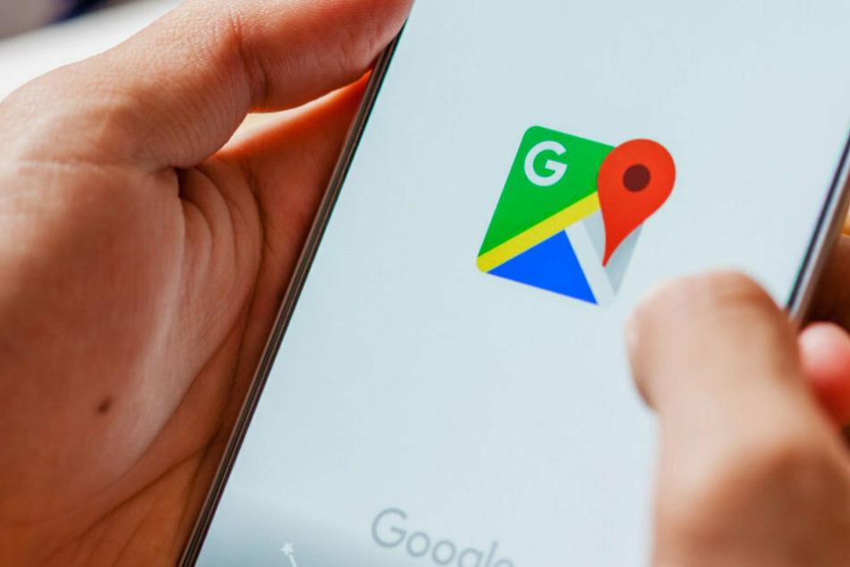 """Navigation ohne Google Maps scheint heutzutage undenkbar. Die Anwendung erhält aber """"nur"""" die Bewertung """"Gut"""" von Stiftung Warentest."""