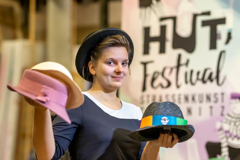 Was für eine Freude - das beliebte Hut-Festival darf stattfinden.