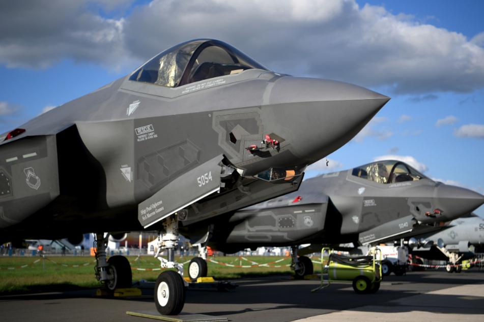 """""""Umstrittene Deals"""": Deutschland unter weltgrößten Rüstungsexporteuren"""