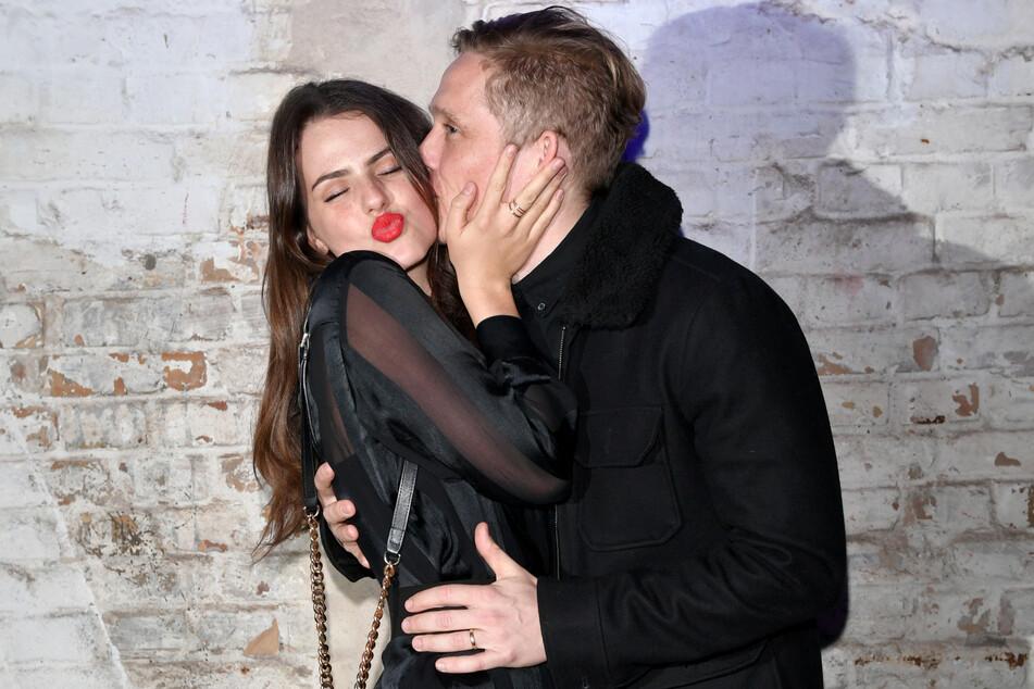 Im Januar 2019 machten Matthias Schweighöfer (39) und Ruby O. Fee (24) ihre Liebe öffentlich.