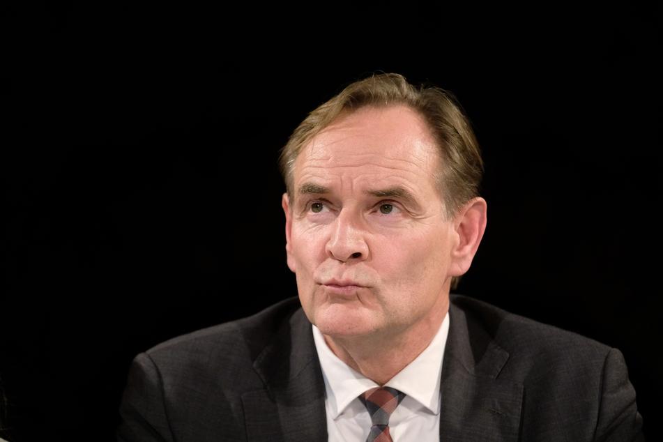 Laut Leipzigs Oberbürgermeister Jung soll die Mundschutz-Pflicht keine Einschränkung sein.