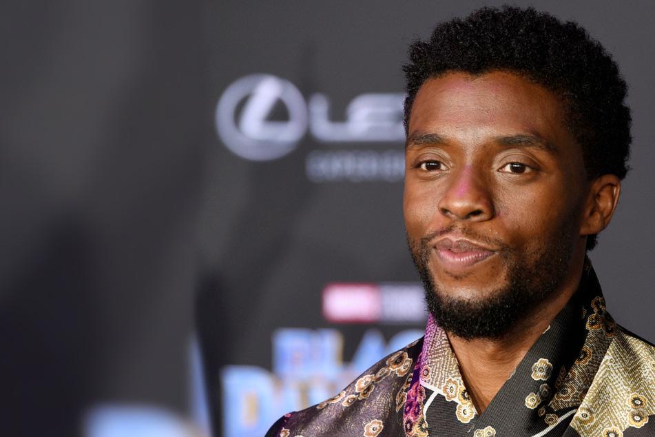 Todesmeldung von Schauspieler Chadwick Boseman bricht Twitter-Weltrekord