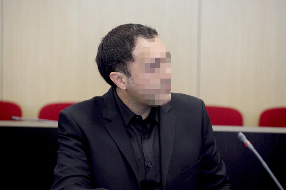 Im Prozess um den Tod einer Prostituierten ist der Angeklagte im September 2012 zu zehn Jahren Haft verurteilt worden. (Archivfoto)