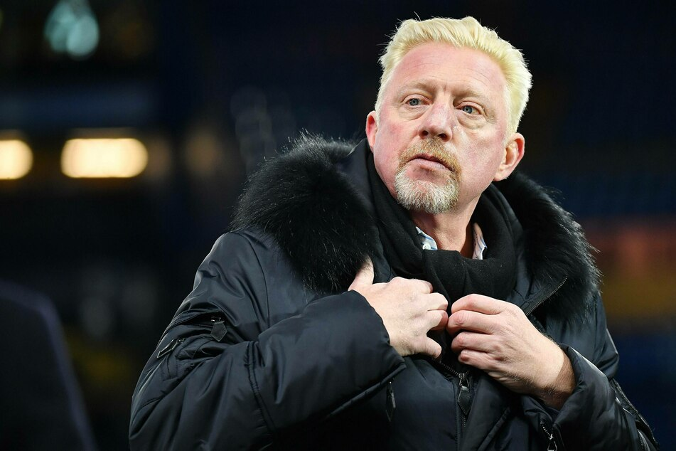 Boris Becker embroiled in sexism storm after creepy remark on US Open umpire