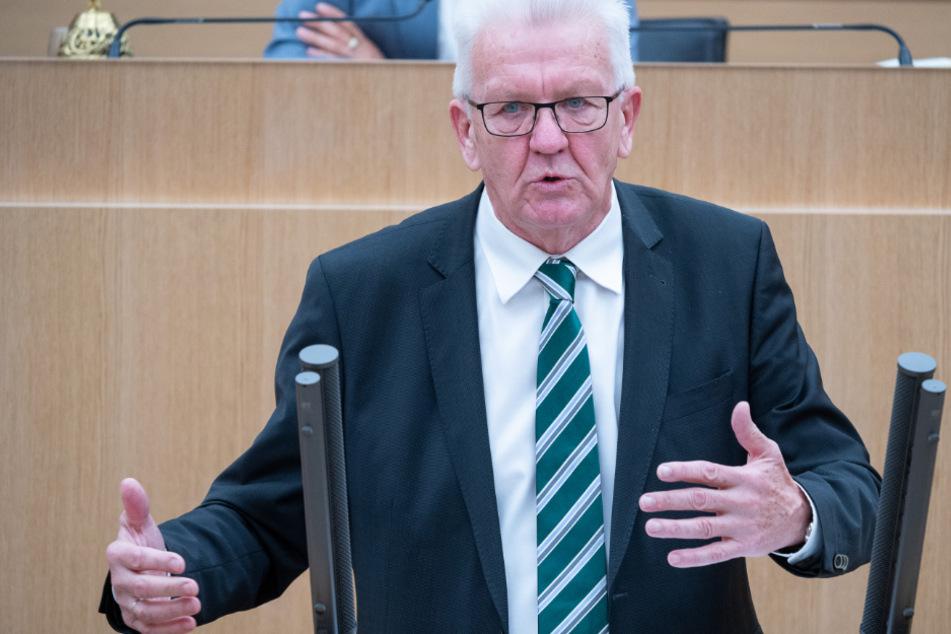 Corona in Baden-Württemberg: Landesregierung ändert Quarantäne-Regeln