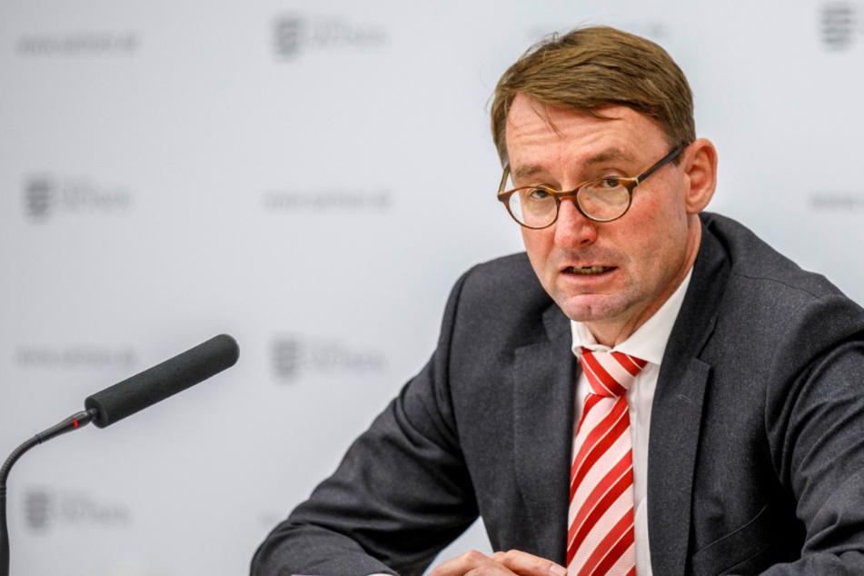 Null-Toleranz-Politik: Sachsen macht mobil gegen Hass im Netz