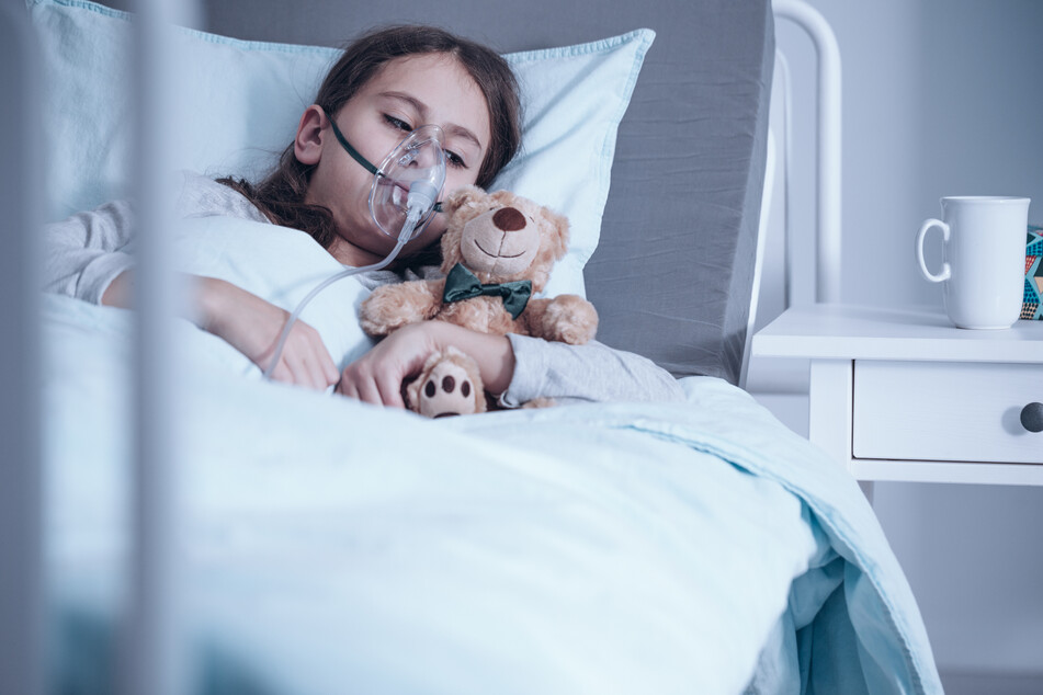 Viele Kinder und Jugendliche in Deutschland haben zu viele langlebige Chemikalien im Blut. Noch ist unklar, welche Schäden das genau anrichten könnte.