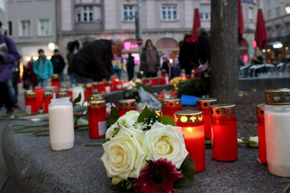 Feuerwehrmann mit Faustschlag getötet: Prozessbeginn im Oktober