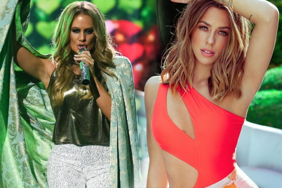 """Nach Aus bei """"Big Performance"""": So war es für Vanessa Mai in die Haut von Jennifer Lopez zu schlüpfen"""