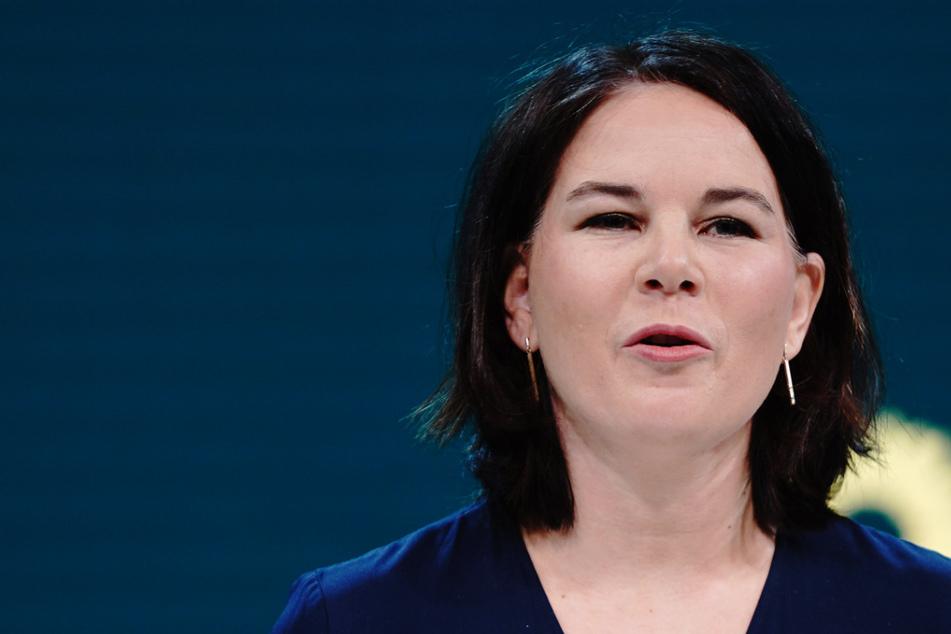 Sie macht's! Annalena Baerbock ist Kanzlerkandidatin der Grünen