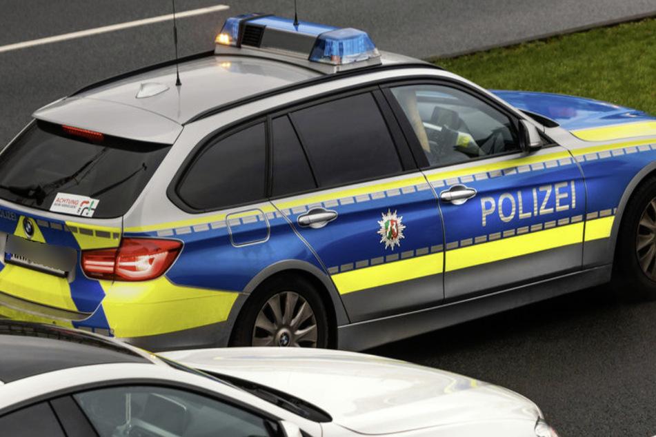 Die Polizei hat einen 17-Jährigen in Dortmund angeschossen, nachdem dieser mit einer Schreckschusswaffe auf die Beamten gezielt hatte. (Symbolbild)