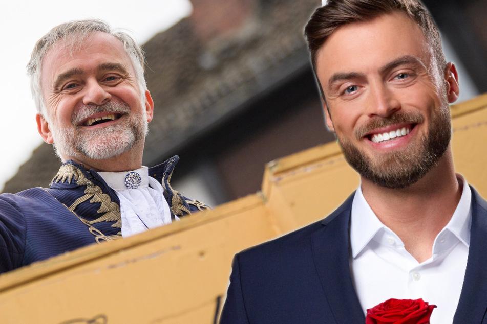 """Wirbel um """"Der Bachelor"""": Wahlkampf-Hilfe für Nikos Vater?"""