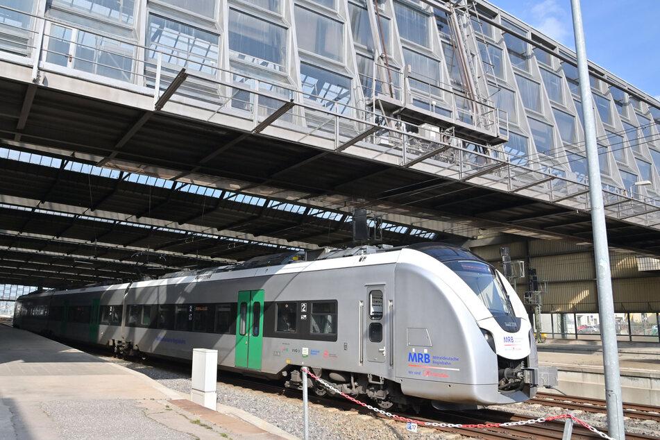 Ab dem Wochenende bringen Züge Wanderer wieder zu verschiedenen Zielen in Sachsen.