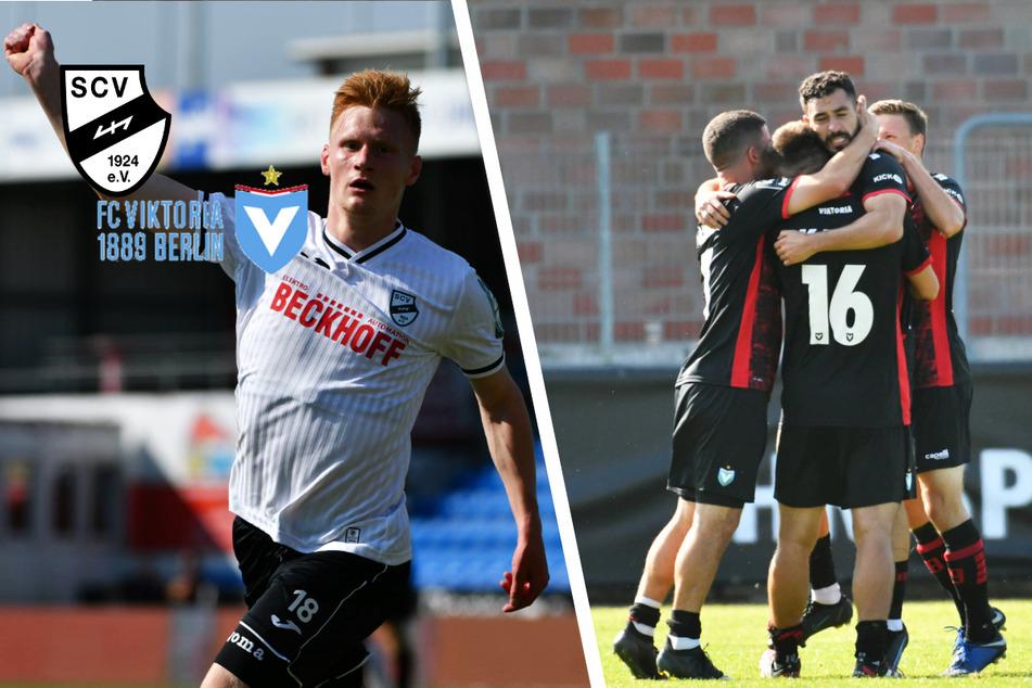 FC Viktoria 89 und SC Verl mit 6-Tore-Festival und herzerfrischendem Fußball!