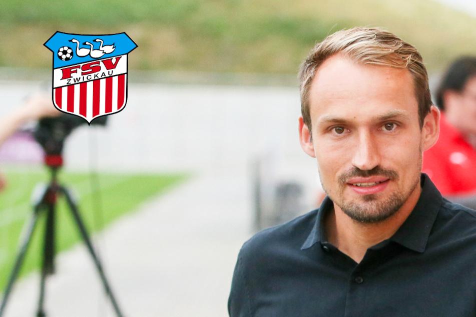 """FSV-Sportchef Wachsmuth im Interview: """"Ohne Schwächephase eine gute Rolle spielen"""""""