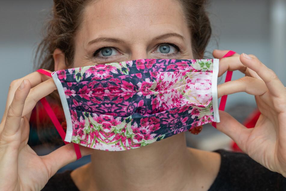 Aufruf wegen Coronavirus: In dieser Stadt sollen Bürger ihren Mundschutz selbst nähen