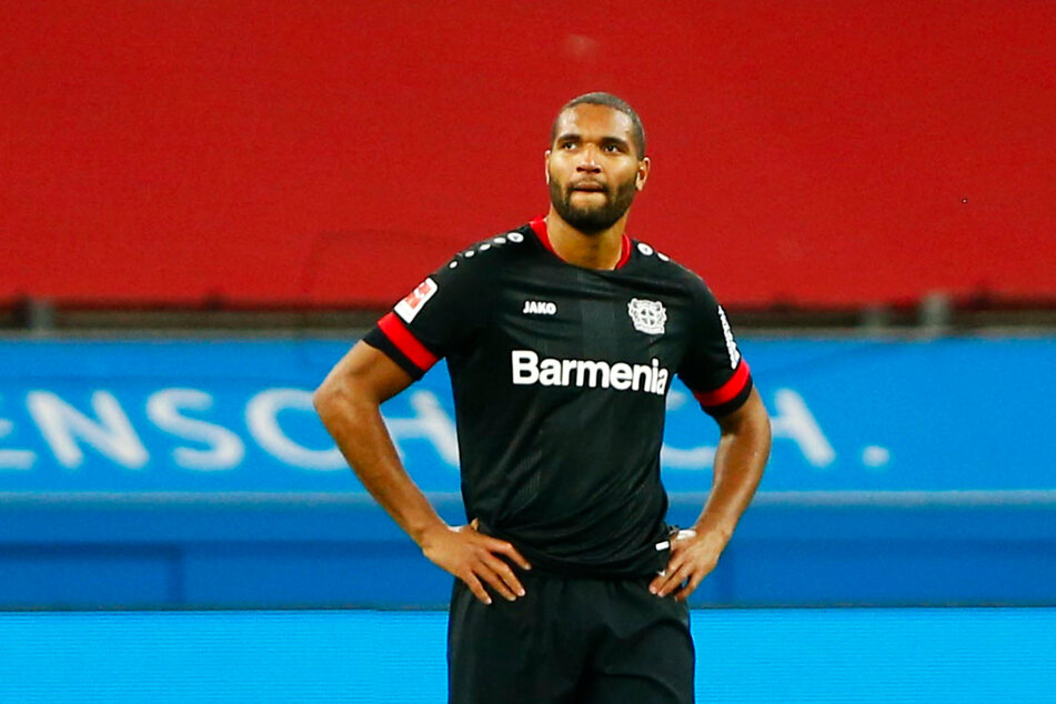 Der deutsche Nationalspieler Jonathan Tah (25) ist bei Bayer 04 Leverkusen momentan gesetzt, verleiht der Defensive aber auch nicht immer Stabilität.