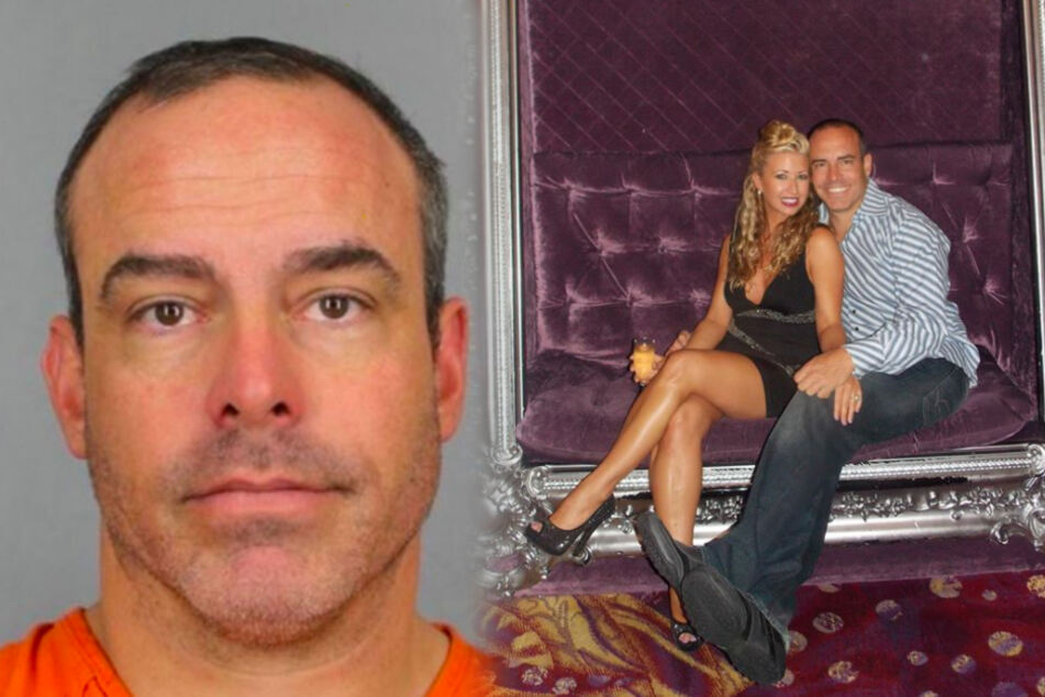 Mann ermordet Freundin, deren Leiche nie gefunden wurde: Kopf ihres Hundes abgeschnitten?