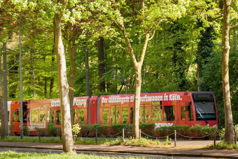 KVB-Linie 7 soll bis Porz-Langel verlängert werden