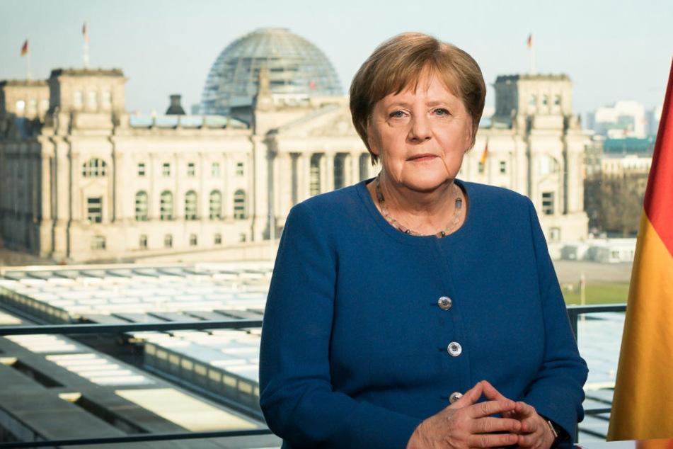 Angela Merkel erneut auf Coronavirus getestet: Ergebnis ist da!