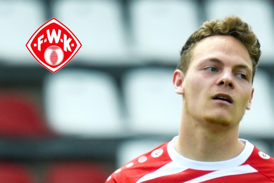 Würzburger Kickers aus 2. Liga abgestiegen: Weshalb das hochverdient ist