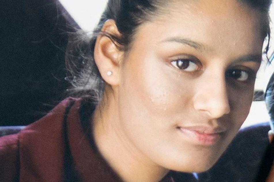 Terror-Braut verliert Staatsbürgerschaft: Ex-Anhängerin des IS bittet um Verzeihung