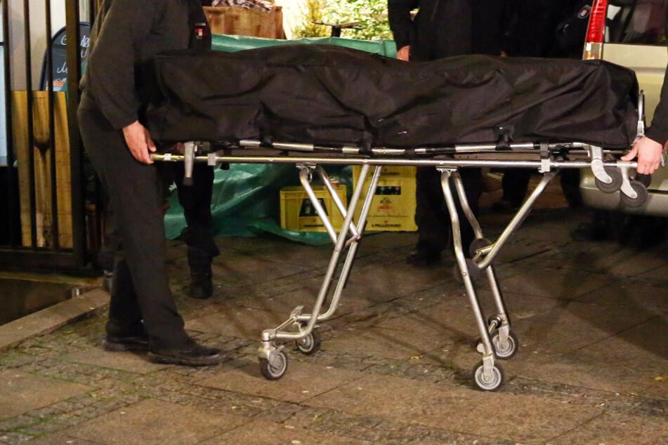 Leichenfund bei Hanau! War es Mord? Polizei steht vor einem Rätsel